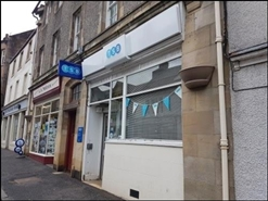 374 SF High Street Shop for Sale  |  30 High Street, Dunblane, FK15 0AB