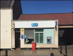 659 SF High Street Shop for Sale  |  100 High Street, Tranent, EH33 1HH