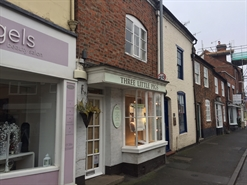 485 SF High Street Shop for Sale  |  68 High Street, Pershore, WR10 1DU