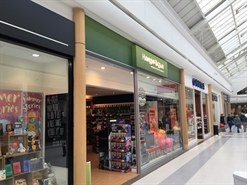 2,297 SF Shopping Centre Unit for Rent  |  Unit 14, Kingsgate Shopping Centre, Huddersfield, HD1 2QB