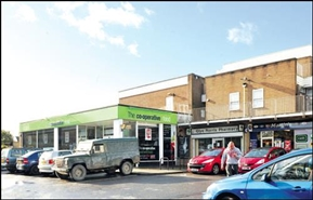 7,459 SF High Street Shop for Rent  |  97 - 117 Wick Street, Littlehampton, BN17 7JN