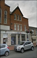4,171 SF High Street Shop for Sale  |  8 Market Street, Abergele, LL22 7AD