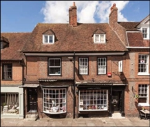 3,570 SF High Street Shop for Sale  |  29 - 30 North Street, Chichester, PO19 1LX