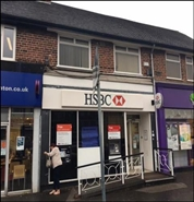 2,199 SF High Street Shop for Sale  |  931 Walsall Road, Birmingham, B42 1TN