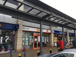 1,274 SF Shopping Centre Unit for Rent  |  Unit 8, Seacroft Green Shopping Centre, Leeds, LS14 6JD