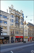 1,101 SF High Street Shop for Rent  |  Ilford House, London, W1D 2HX