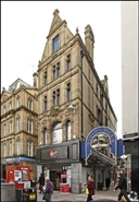 903 SF High Street Shop for Rent  |  9 Fargate Walk, Sheffield, S1 2HD