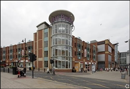 726 SF Shopping Centre Unit for Rent  |  The Bridges Shopping Centre, Sunderland, SR1 3DR
