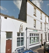 626 SF High Street Shop for Sale  |  Lloyds Bank Plc, Ilfracombe, EX34 0EB