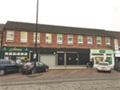 1,877 SF High Street Shop for Rent  |  Unit 1, 119a, Northallerton, BL7 8PQ