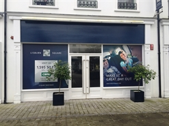 1,580 SF Shopping Centre Unit for Rent  |  22 Lisburn Square, Lisburn, BT28 1TS