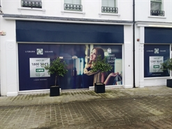1,590 SF Shopping Centre Unit for Rent  |  23 Lisburn Square, Lisburn, BT28 1TS