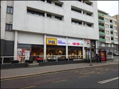 7,625 SF High Street Shop for Rent  |  390 - 398 London Road, Croydon, CR0 2SW