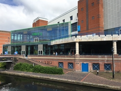 1,659 SF High Street Shop for Rent  |  Unit 5 Barclaycard Arena, Brimingham, B1 2AA
