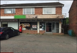 1,444 SF Out of Town Shop for Rent  |  24 - 26 Wells Road, Fakenham, NR21 9AA