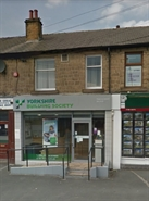 379 SF High Street Shop for Sale  |  597 Wakefield Road, Huddersfied, HD5 9XP