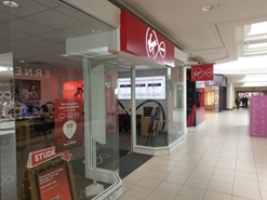 1,013 SF Shopping Centre Unit for Rent  |  The Ridings Centre, Wakefield, WF1 1YB