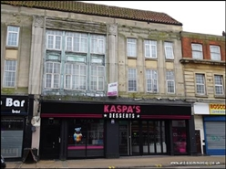 3,067 SF High Street Shop for Rent  |  673 - 675 Christchurch Road, Bournemouth, BH7 6AA