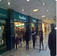 20,483 SF Shopping Centre Unit for Rent  |  Store 1 Lagrange Arcade, St Helens, WA10 1BN