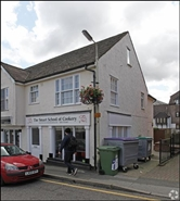 347 SF High Street Shop for Rent  |  9A New Town Road, Bishops Stortford, CM23 3SA