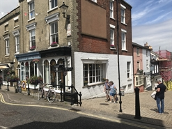 230 SF High Street Shop  |  1 Gosport Street, Lymington, SO41 9BG