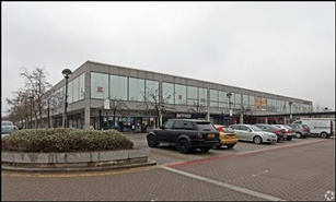 715 SF High Street Shop for Rent  |  Unit 27a, MK Shopping Village, Milton Keynes, MK9 3AE