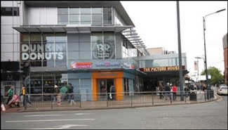2,654 SF Shopping Centre Unit for Rent  |  Merrion Centre, Leeds, LS2 8NG
