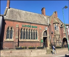 1,715 SF High Street Shop for Sale  |  Lloyds Bank, Preston, PR4 2AH