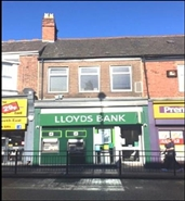 1,471 SF High Street Shop for Sale  |  224 Chester Road, Sunderland, SR4 7HZ