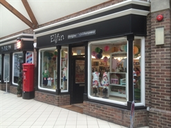 608 SF High Street Shop for Rent  |  Unit 3 Fairfax Court, High Street, Yarm, TS15 9QZ