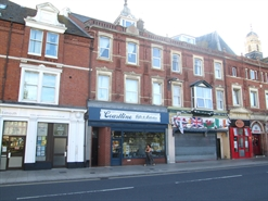 1,006 SF High Street Shop for Rent  |  3 Rolle Street, Exmouth, EX8 1NJ