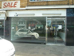Out of Town Shop for Rent  |  354 Kingston Road, Ewell, KT19 0DT