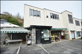3,800 SF High Street Shop for Rent  |  Ruette Braye Shop, Guernsey, GY1 1EW