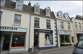 466 SF High Street Shop for Sale  |  3 New Road, Guernsey, GY2 4QF