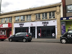 2,082 SF High Street Shop for Sale  |  185-187 Old Christchurch Road, Bournemouth, BH1 1JU