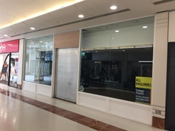 508 SF Shopping Centre Unit for Rent  |  Unit 5 Marlowes Shopping Centre, Hemel Hempstead, HP1 1DX