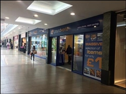 5,522 SF Shopping Centre Unit for Rent  |  Unit 67/69, Lower Precinct Shopping Centre, Coventry, CV1 1DS