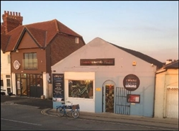 796 SF High Street Shop for Rent  |  46A Pier Road, Littlehampton, BN17 5LW