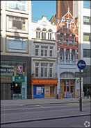 1,440 SF High Street Shop for Rent  |  397 Strand, London, WC2R 0LT