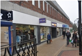 1,961 SF High Street Shop for Rent  |  4 6 Congreve Walk, Bedworth, CV12 8LY