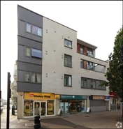 754 SF High Street Shop for Rent  |  172 - 174 High Road, Ilford, IG1 1LL