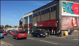 3,165 SF High Street Shop for Rent  |  245 Hoylake Road, Wallasey, CH46 0PF
