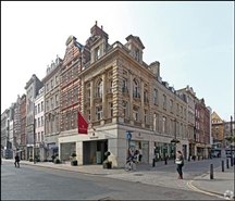 2,134 SF High Street Shop for Rent  |  95 - 96 New Bond Street, London, W1S 1DB
