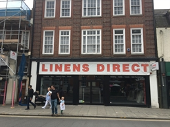 2,241 SF High Street Shop for Rent  |  40 Church Street, Enfield, EN2 6AZ