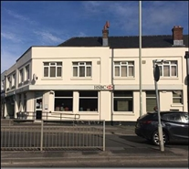 1,381 SF High Street Shop for Rent  |  45 Commercial Road, Totton, SO40 3AH