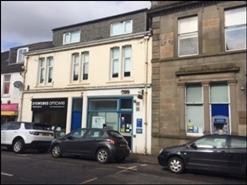 1,297 SF High Street Shop for Sale  |  34 Eglington Street, Beith, KA15 1AQ