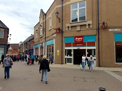 12,940 SF Shopping Centre Unit for Rent  |  4 Vicar Lane, Chesterfield, S40 1PY