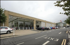 10,105 SF Shopping Centre Unit for Rent  |  Msu8, White Rose Shopping Centre, Leeds, LS11 8LU