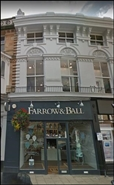 584 SF High Street Shop for Rent  |  1 James Street, Harrogate, HG1 1QS