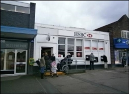 1,410 SF High Street Shop for Sale  |  354 Bradford Road, Birmingham, B36 9AE